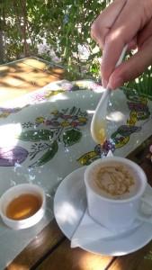Serap Çay Bahçesi / Datça