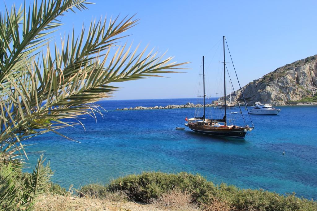 Knidos Limanı