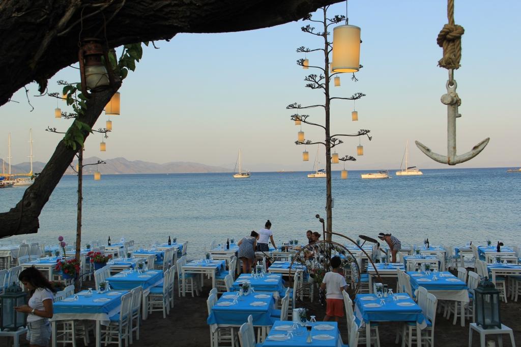 Kumluk Plajı / Datça