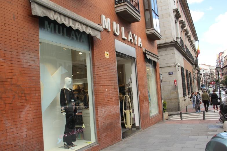 Mulaya / Madrid