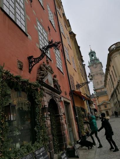 Stortorget / Gamla Stan