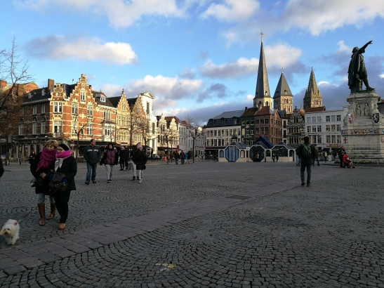 Gent / Belçika