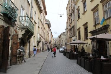 Lviv , Ukrayna