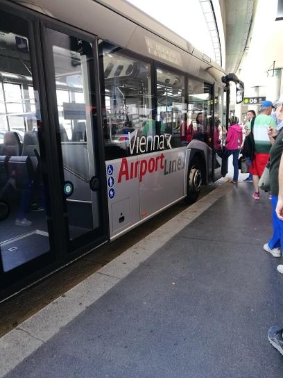 Viyana Uluslar arası Havalimanı