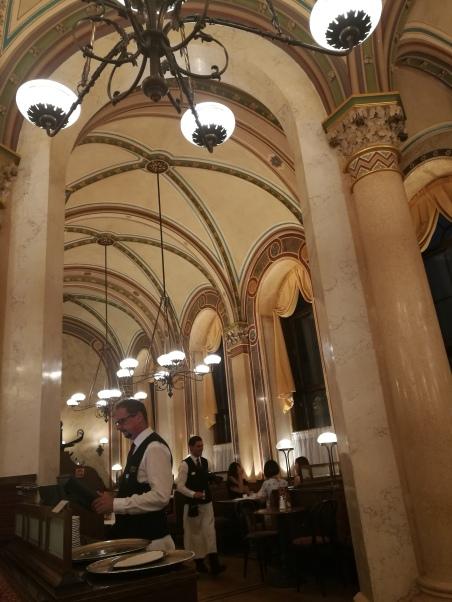 Café Central / Viyana