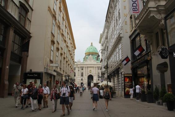 Graben / Viyana
