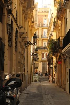 Valencia, İspanya
